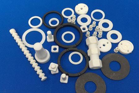 鐵氟龍 - CNC精密加工