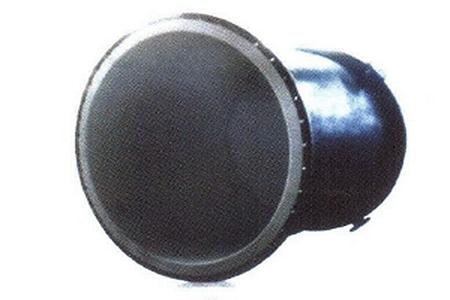 Teflon - Lined - Metal Barrel Tank