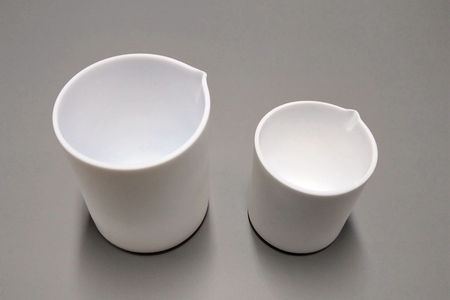 鐵氟龍 - PTFE燒杯 / PTFE鑷子