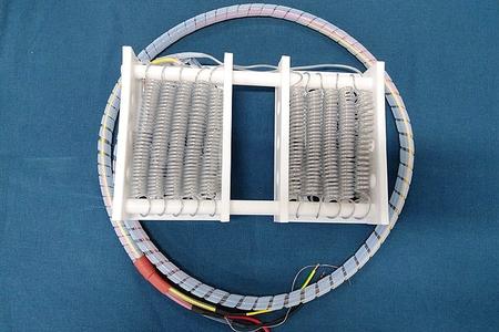 鐵氟龍 - 電熱器