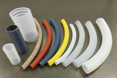 Teflon Spiral Tube