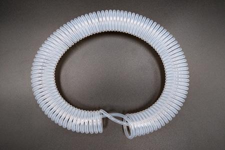鐵氟龍軟管 - 鐵氟龍彈簧管